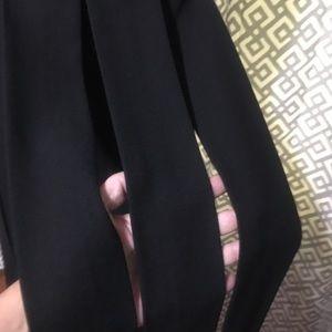 CAbi super unique dress